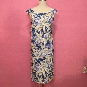 Summer dress plus size 20w